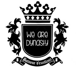Blason histoire we are dynasty